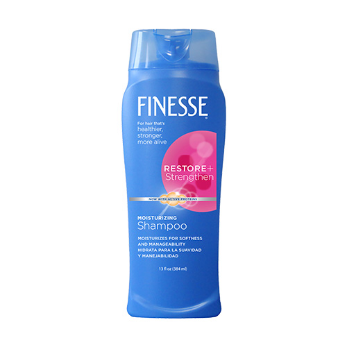Finesse Moisturizing Shampoo and Conditioner