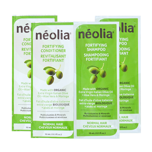 Neolia Olive Shampoo and Conditioner
