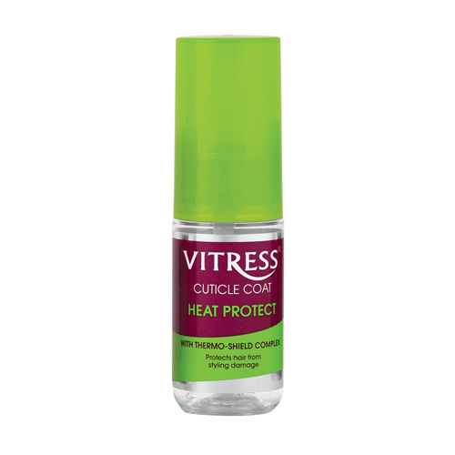 Vitress Heat Protect Cuticle Coat (NEW)