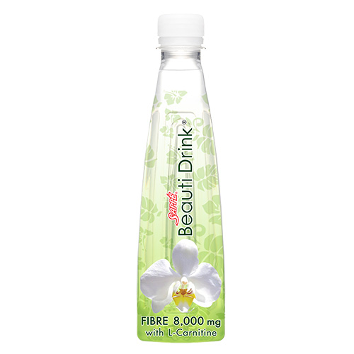 Sappe Beauti Drink (with 8,000 mg Fibre and L- Carnitine)