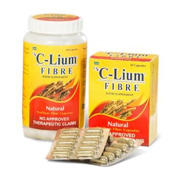 C-Lium Fibre (Capsule)