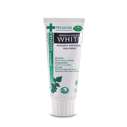 Dentiste' Whitening Toothpaste