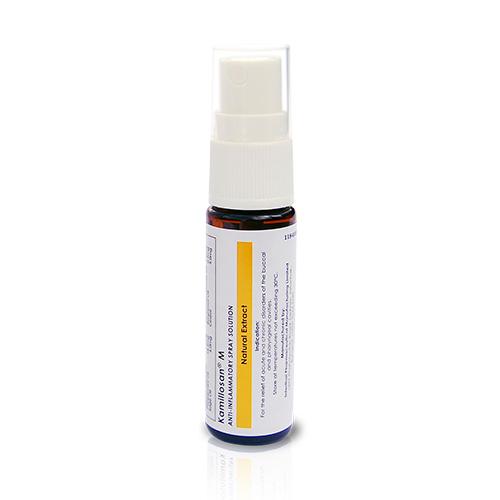 Kamillosan Mouth Spray