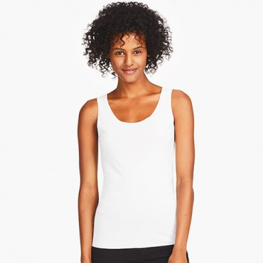 Uniqlo Women's AIRism Seamless Sleeveless Top