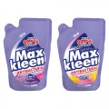MaxKleen Antibacterial Concentrated Liquid Detergent