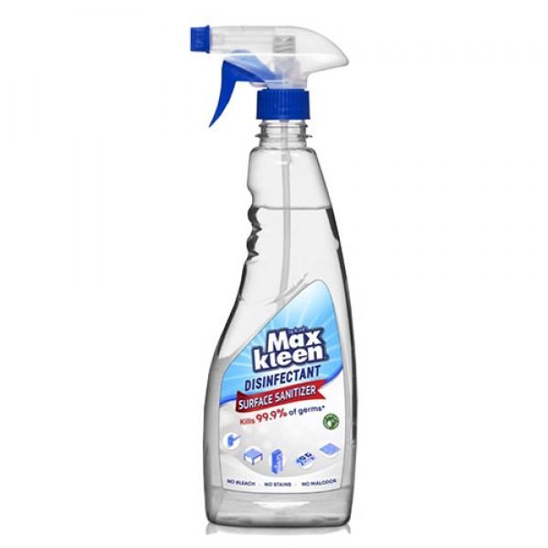 MaxKleen Disinfectant Surface Sanitizer