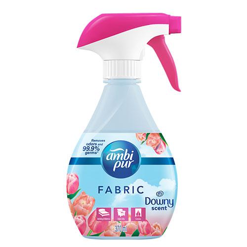 Ambi Pur Antibac Fabric Spray (Downy Scent)