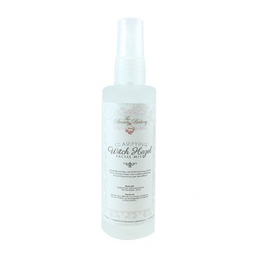 The Beauty Bakery Witch Hazel Face Mist
