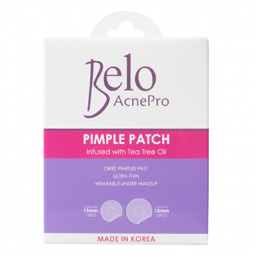 Belo AcnePro Pimple Patch