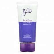 Belo AcnePro Pimple-Fighting Gel Face Wash