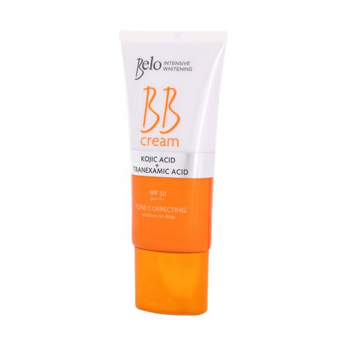 Belo Intensive Whitening BB Cream SPF 50 & PA ++++