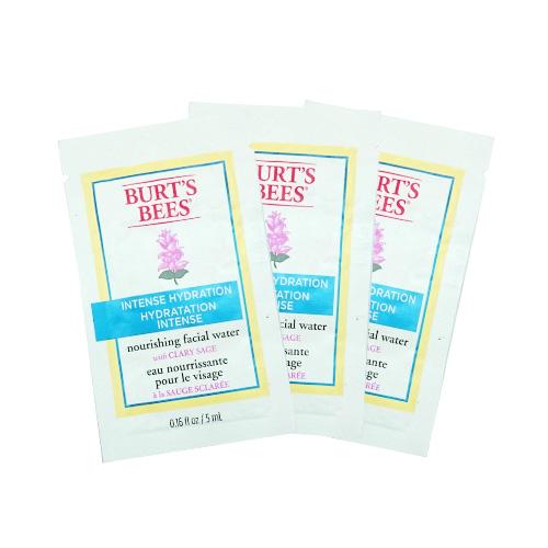 Burt's Bees Intense Hydration Nourishing Facial Water