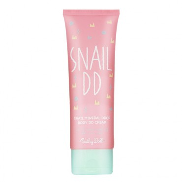 Cathy Doll Snail Mineral Drop Body DD Cream