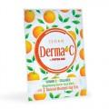 Derma-C Serum Face Mask