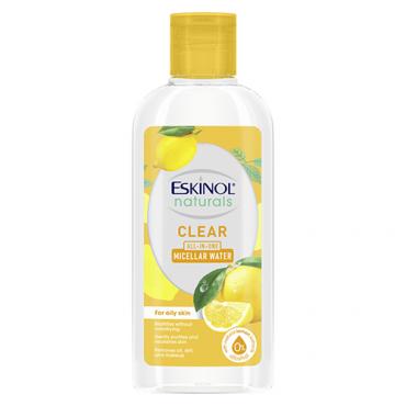 Eskinol Naturals Clear All-in-One Micellar Water (Lemon)