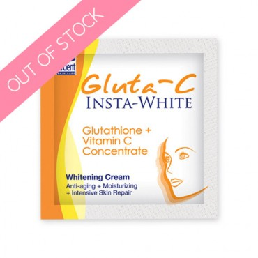 Gluta-C Insta White Whitening Cream
