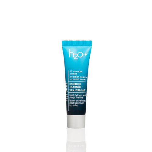 H2O Face Oasis Hydrating Treatment