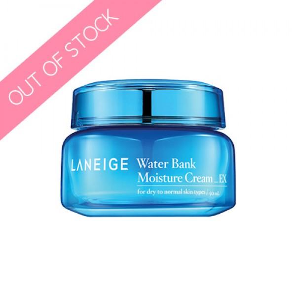 Laneige Water Bank Moisture Cream_EX