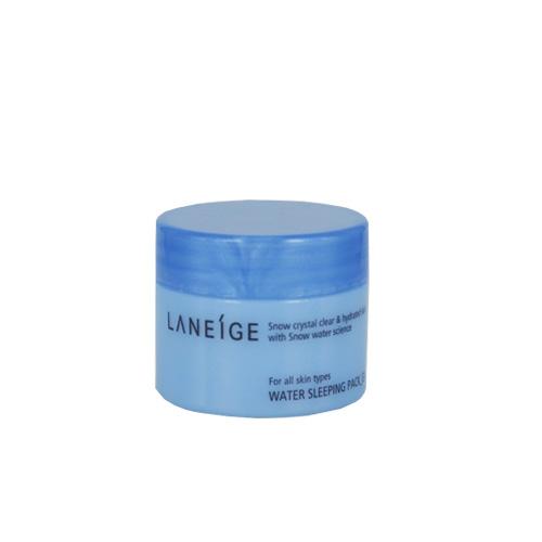 Laneige Water Sleeping Pack EX