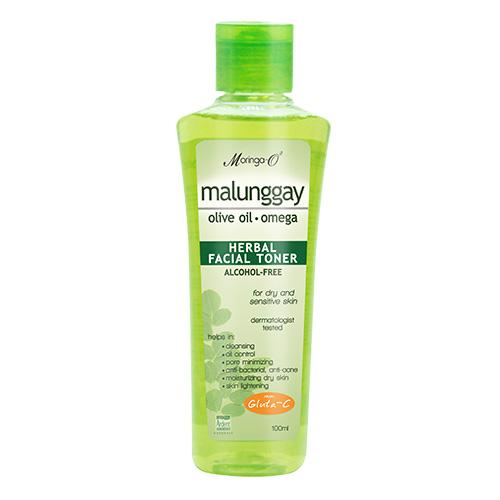 Moringa-O2 Malunggay Herbal Facial Toner