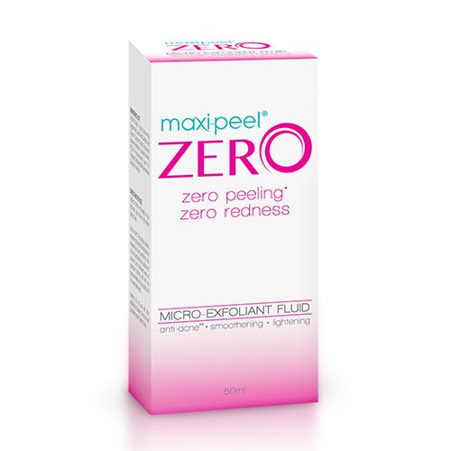 Maxi-Peel Zero Micro-Exfoliant Fluid