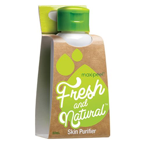 Fresh and Natural Skin Purifier