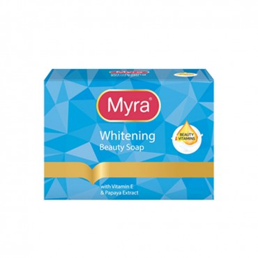 Myra Whitening Beauty Soap