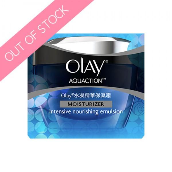 Olay Aquaction Nourishing Emulsion