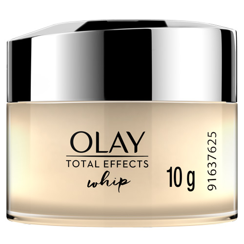 Olay Total Effects Whip (Black)