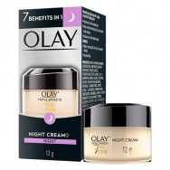 Olay Total Effects 7-in-One Anti-Ageing Night Cream
