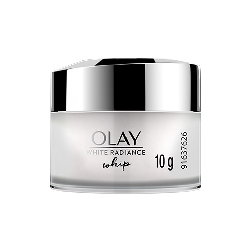 Olay White Radiance Whip (Blue)