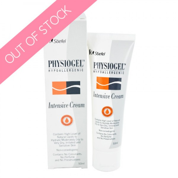 Physiogel Intensive Cream
