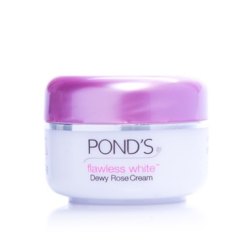 Pond's Flawless White Dewy Rose Whitening Soft Cream SPF 30 PA+++