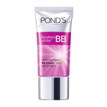 Pond's Flawless White Whitening Expert BB+ Cream SPF 30 PA++ (Light)