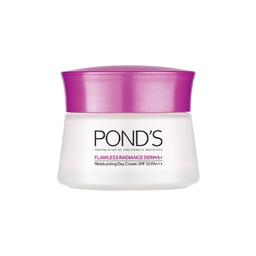 Pond's Flawless Radiance Derma+ Moisturizing Day Cream SPF 30 PA+++