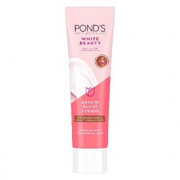 Pond's White Beauty Serum Burst Cream