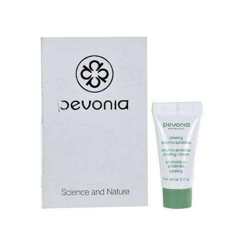 Pevonia Enzymo-Spherides Peeling Cream