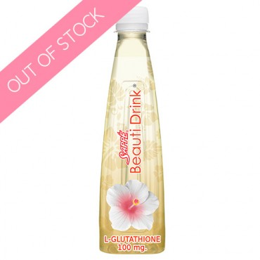 Sappe Beauti Drink (L-Glutathione 100 mg)