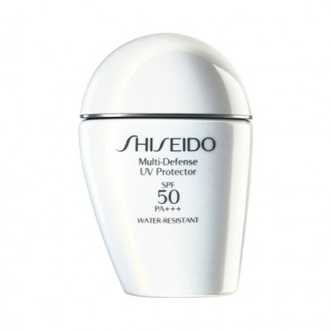 Shiseido Multi-Defense UV Protector SPF 50 PA +++