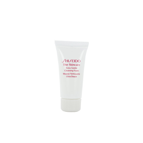 Shiseido The Skin Care Extra Gentle Cleansing Foam
