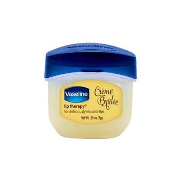 Vaseline Lip Therapy (Crème Brulee)