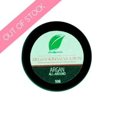 Zenutrients Argan Skin Salve-ation