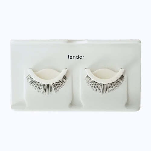 3S Lashes (Tender)