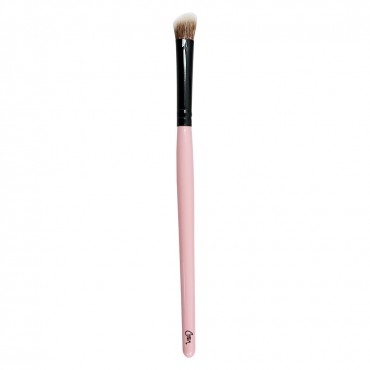 Charm Essentials Vegan Angled Eyeshadow Brush