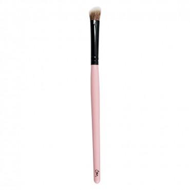 Charm Essentials Vegan Angled Eyeshadow Brush