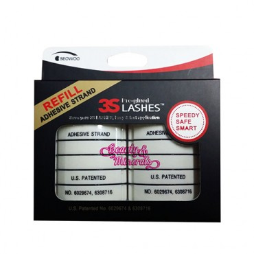 3S Lashes Refill Adhesive Strand