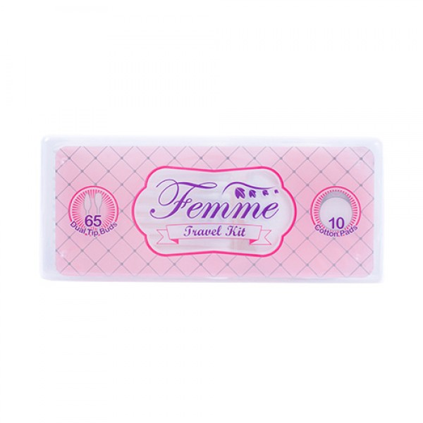 Femme Travel Kit