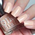 Girl Stuff Polish (Naked)