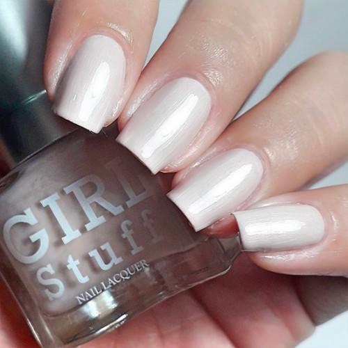 Girl Stuff Polish (Stripped)