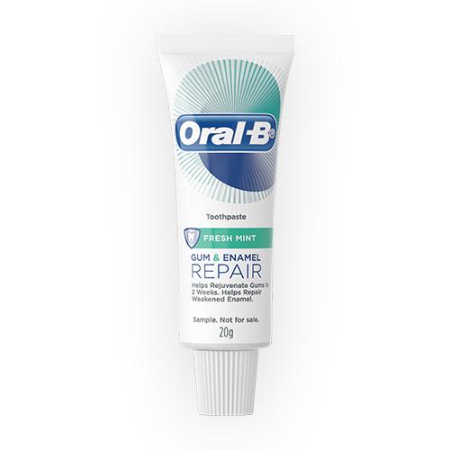 Oral-B Gum & Enamel Repair Toothpaste